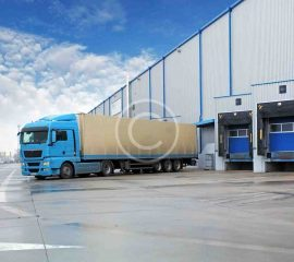 2015 European Logistics Update